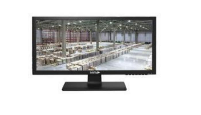 "21.5"" Full HD 1920 x 1080 LED Monitor, HDMI, VGA,"
